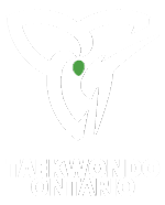 Taekwondo Ontario Kicking
